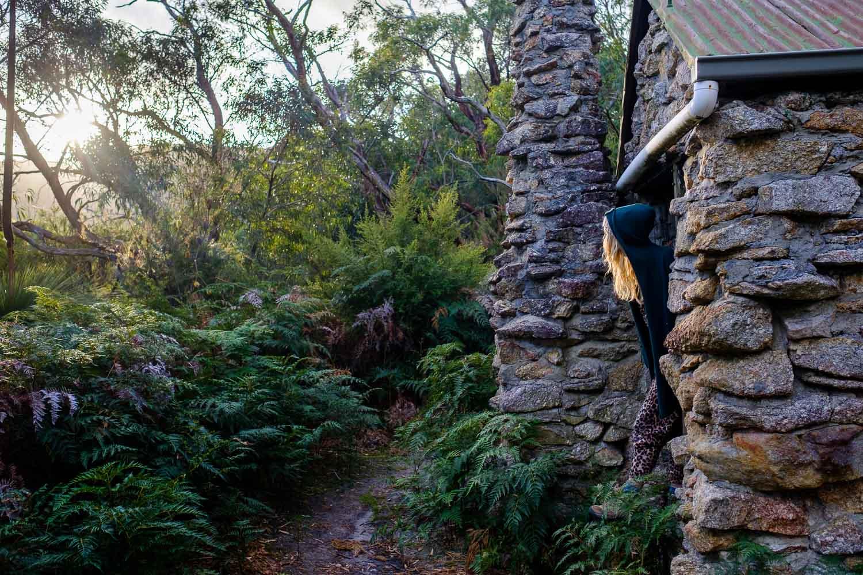 Hiking Wilson Promontory 2017 - Francesco Vicenzi