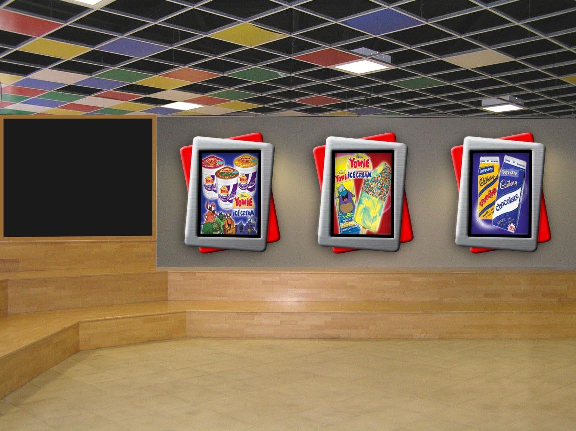 Frames on Back Wall - 2JPG.jpg