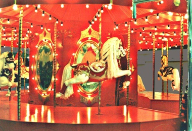 Christmas Decorations - Christmas Carousel.jpg