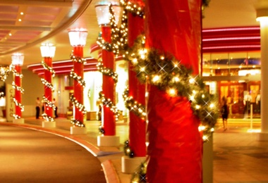 Christmas Decorations - Inside Burswood Casino.jpg