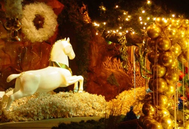 Christmas Decorations - Magical Unicorn.jpg