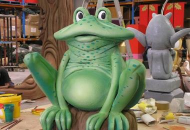 Frog - Whitford Library.jpg