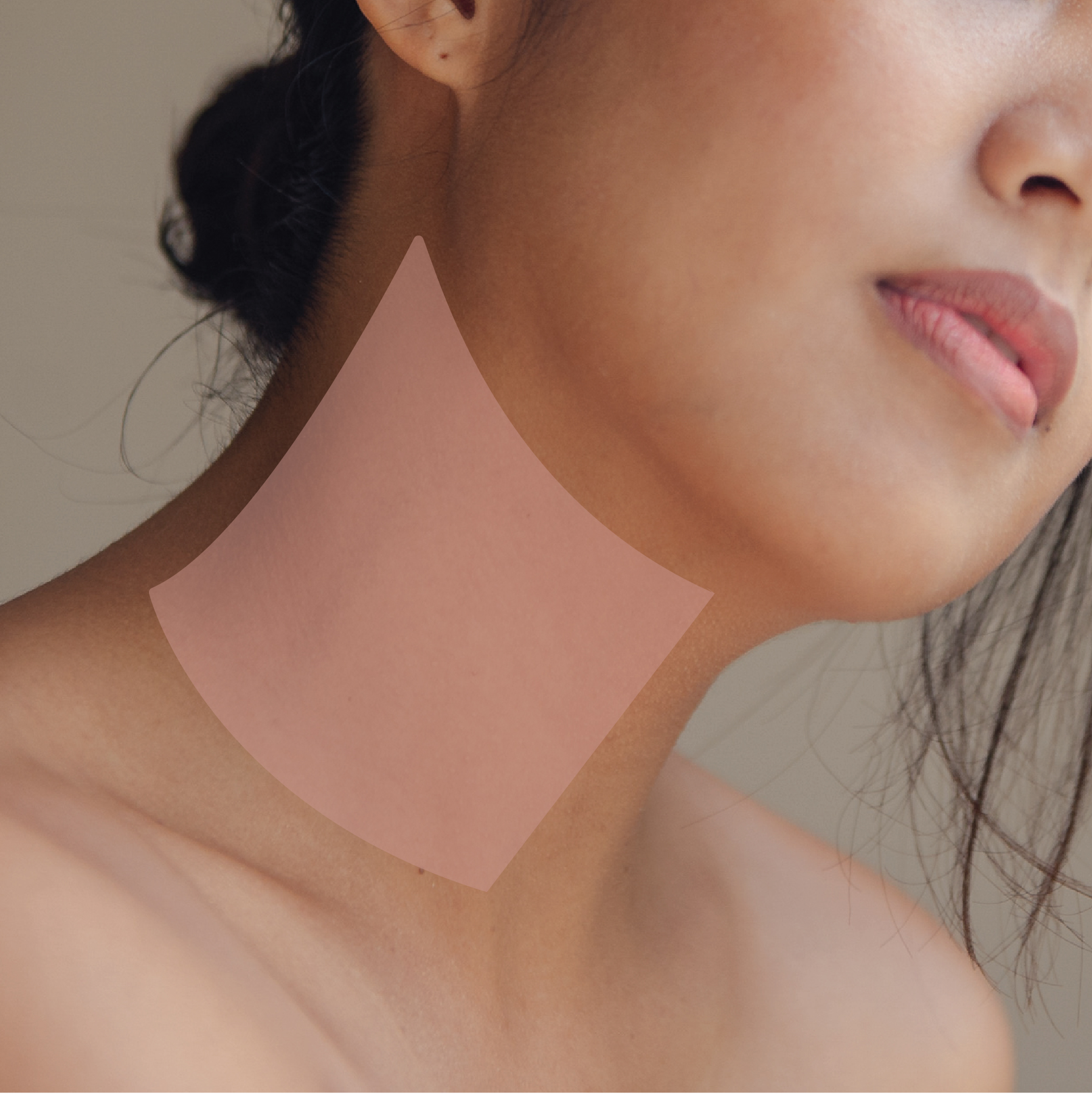 Lower Neck Lift - Don't neglect the lower neck! Contour the drop zone in your neck with Ultherapy Lower Neck LiftIntroductory price: Php 35, 000Regular price: Php 40, 000