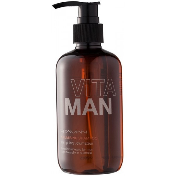 VITAMAN MENS HAIR CARE RANGE