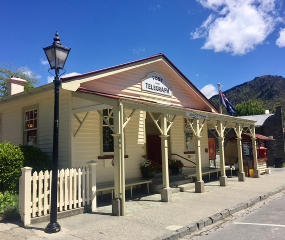 Arrowtown - Photo by Penny Willocks