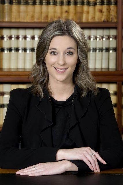 Lauren Gavranich