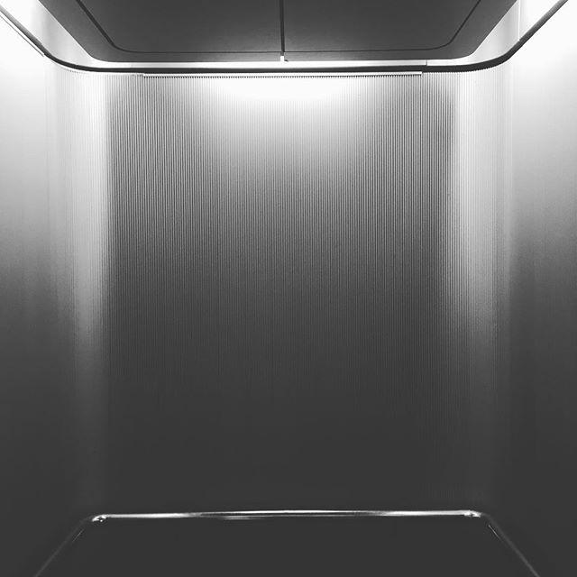 Lift No. 1 Perth International Airport
