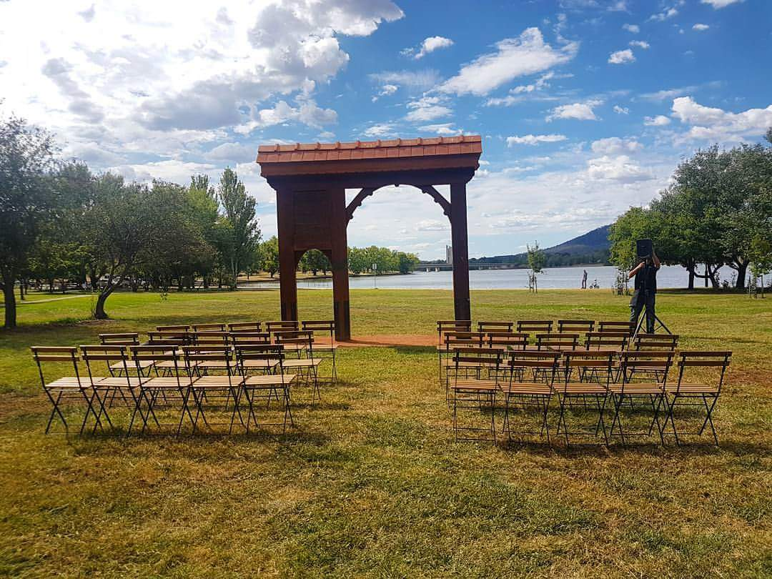 Wedding Chairs Canberra