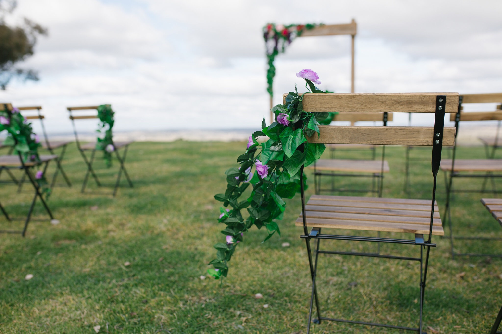 Hire Wedding Chairs Canberra
