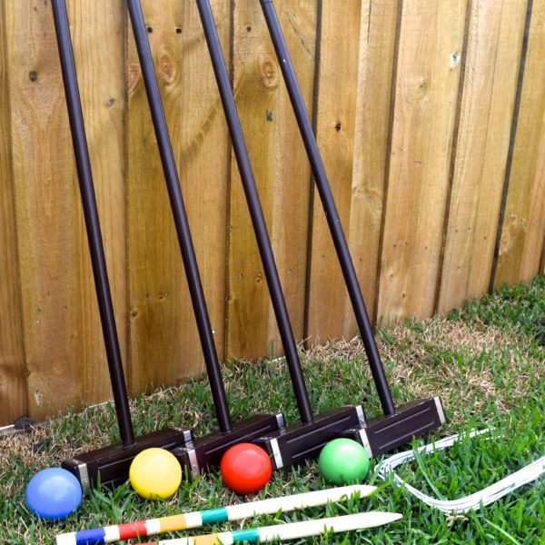 Hire Lawn Games Canberra