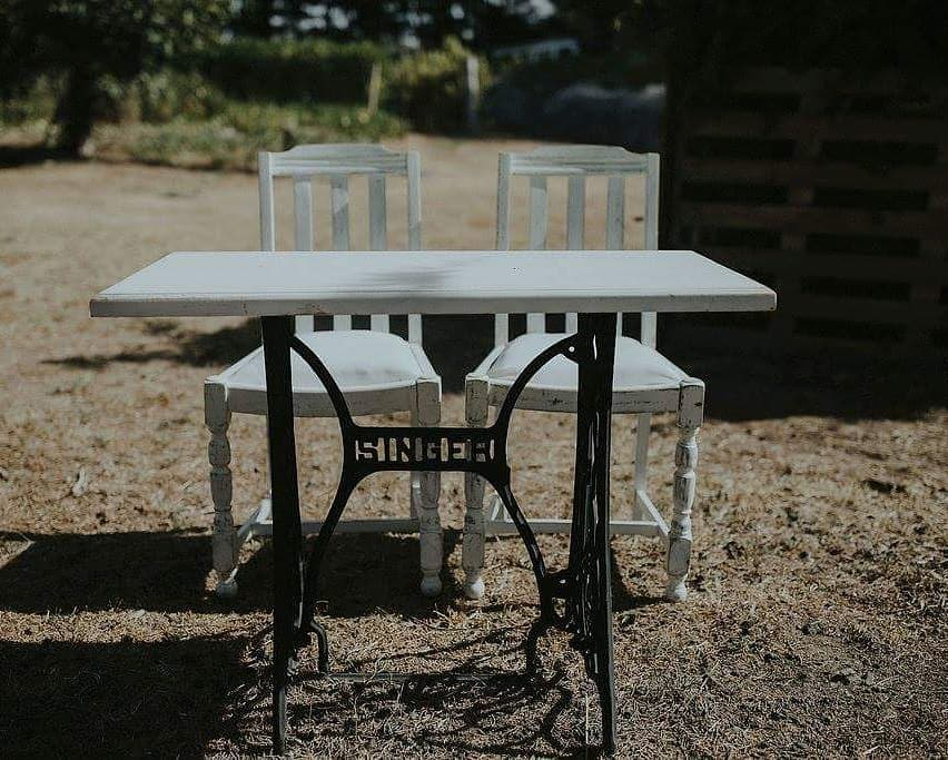 Wedding Signing Table  Wedding Signing Chairs  Wedding Hire Canberra