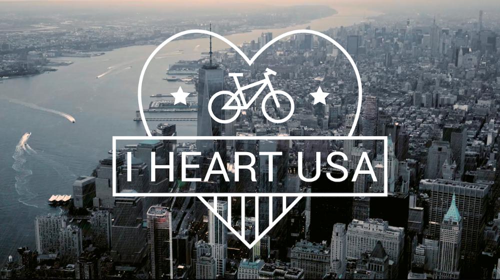 I HEART USA (2017)