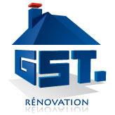 Logotype Métier isolation maison de GST Orleans