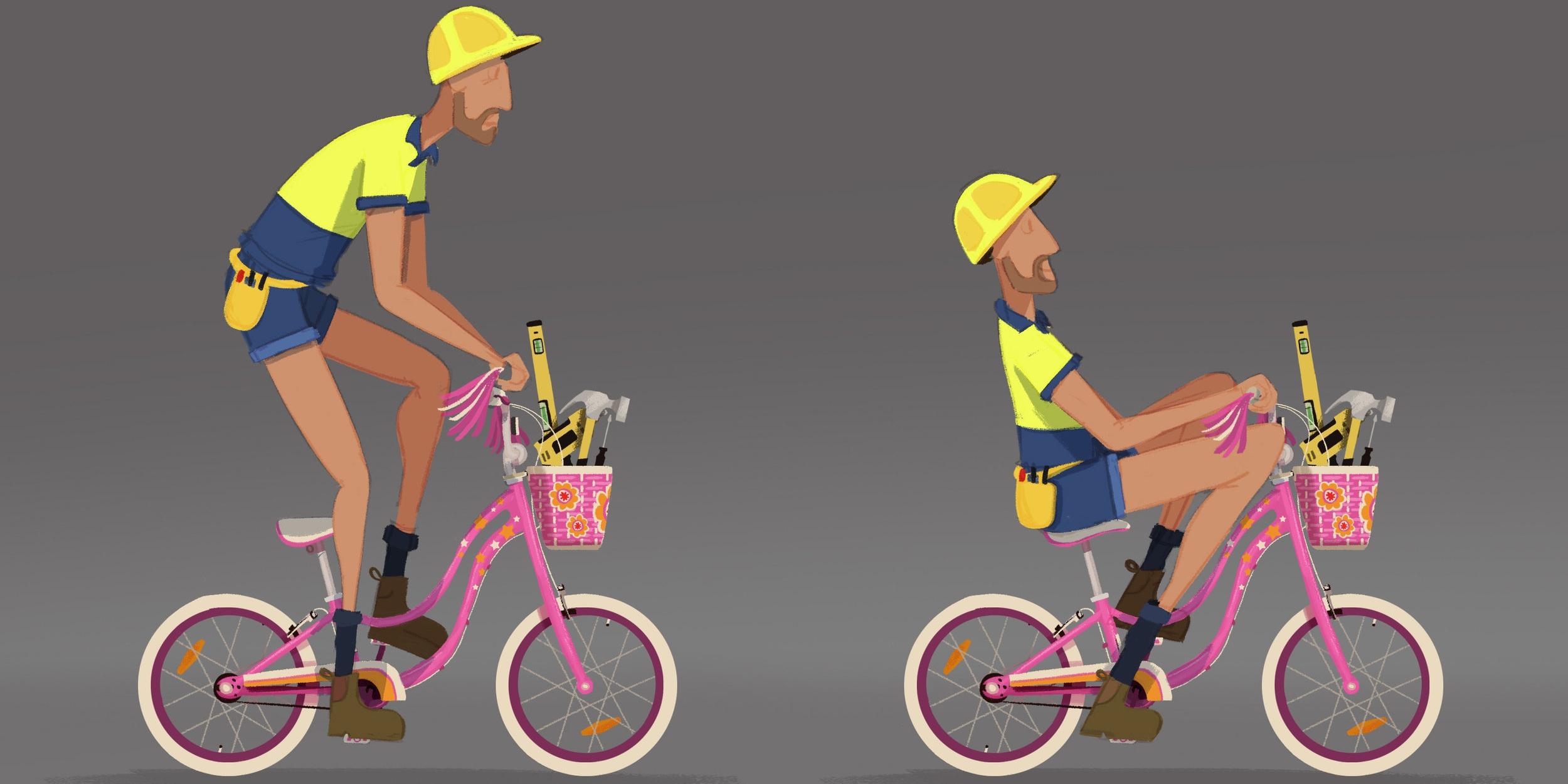 CommGames_charTradie_bikePoses2.jpg