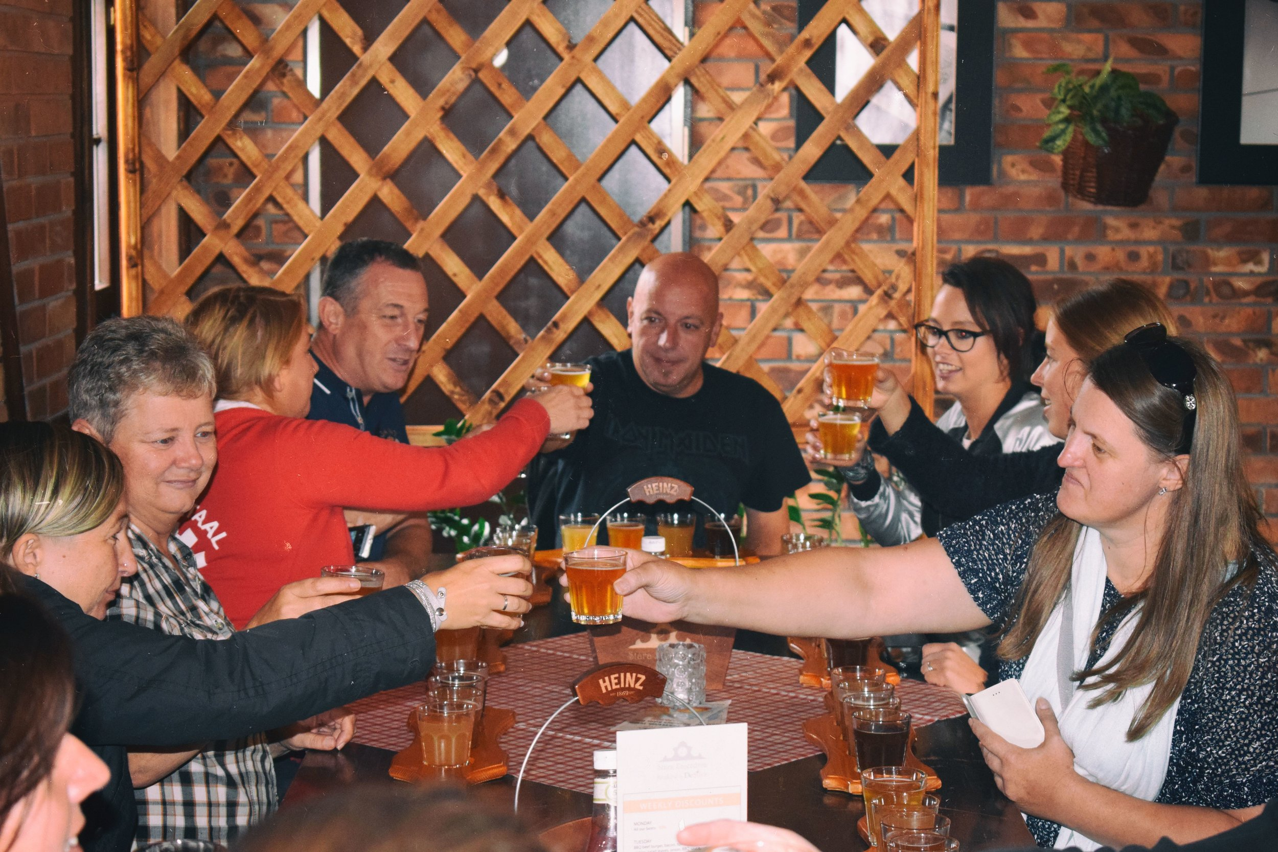 Krakow and Warsaw Craft Beer Tour