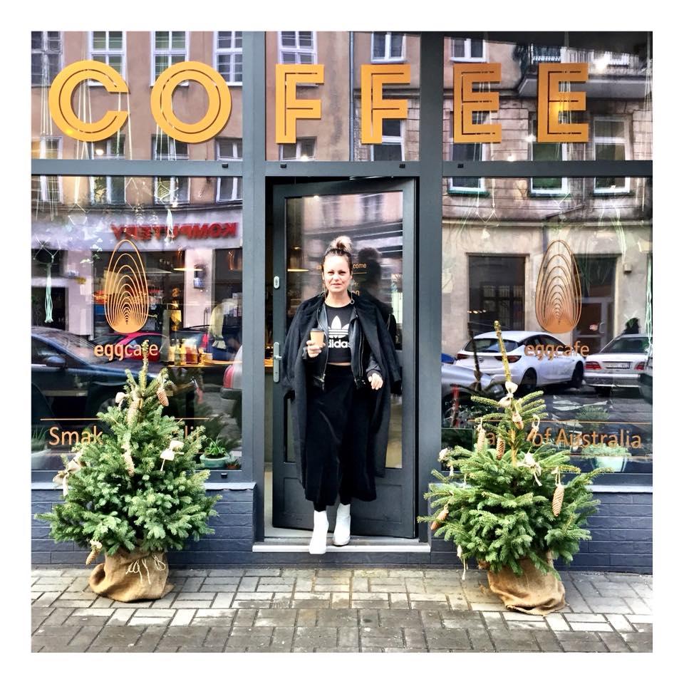 Photo: Egg Cafe