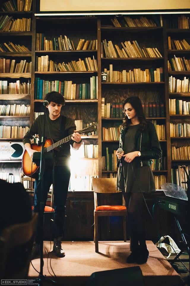 Photo: Edi_Studio &Kawiarnia Literatka