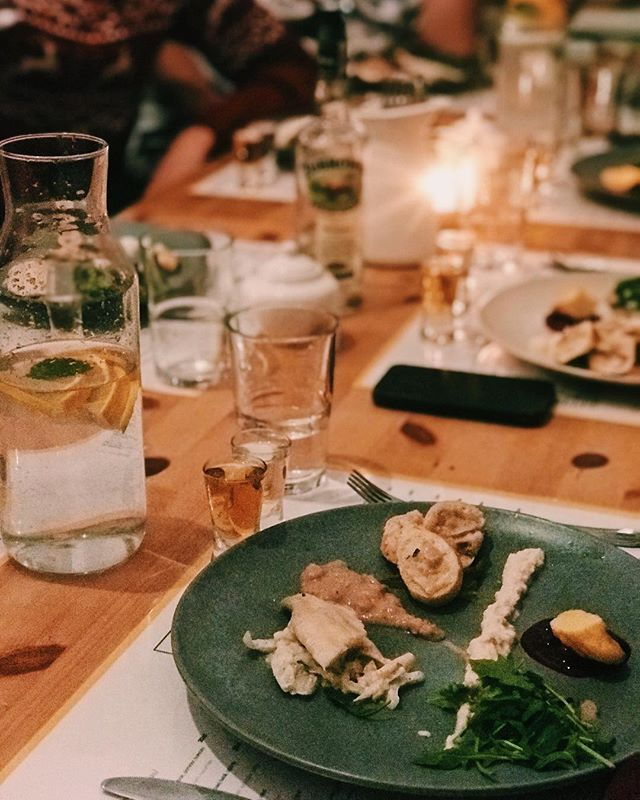 Our food tour gives you an insight into Polish Vodka culture as well. You will get to chance to taste some of the most famous Polish vodka combining with delicious Polish food❤️