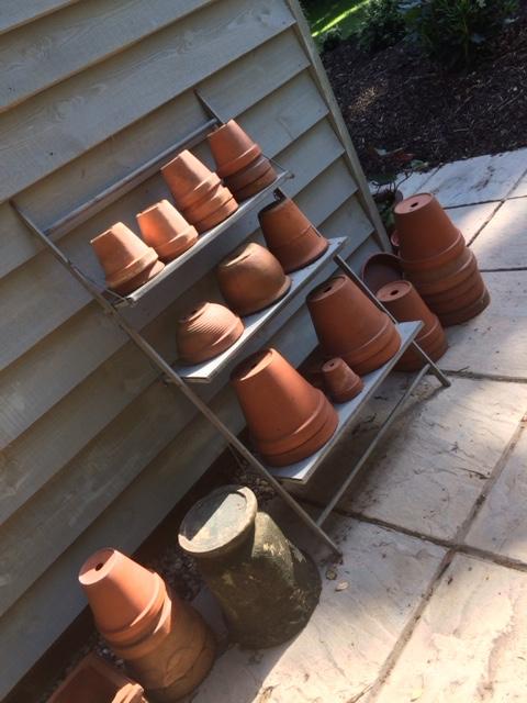 Garden studio nottingham