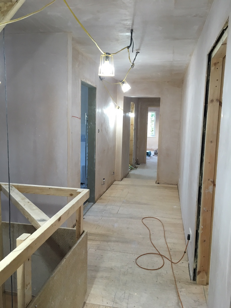 Property renovation Nottingham