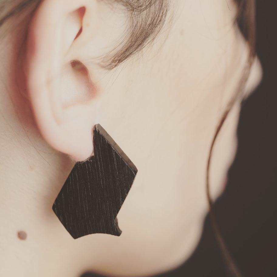 Amanda — Unik Earrings