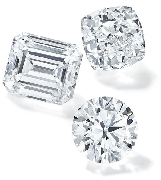 Diamond-shapes-Queensmith-Master-Jewellers-Hatton-Garden