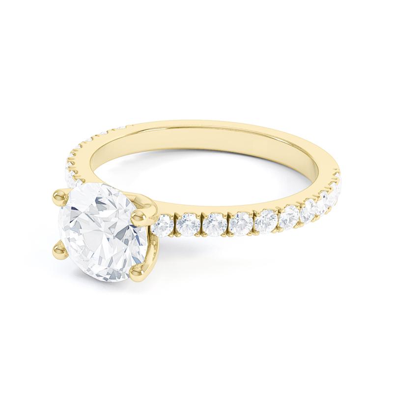 Harlow-Scallop-Engagement-Ring-Hatton-Garden-Off-Centre-View-Yellow-Gold.jpg