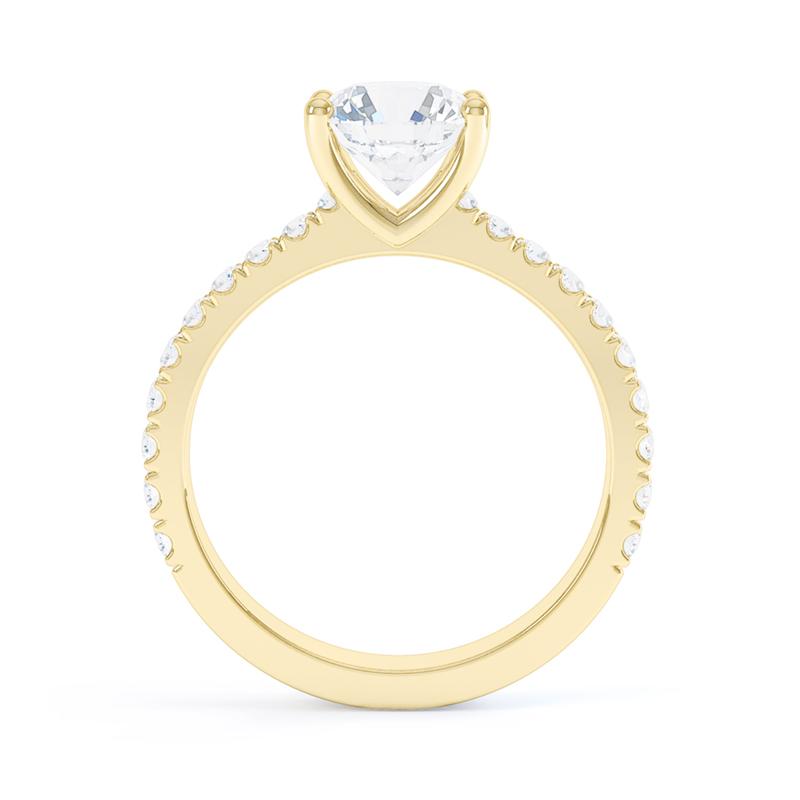 Harlow-Scallop-Engagement-Ring-Hatton-Garden-Side-View-Yellow-Gold.jpg