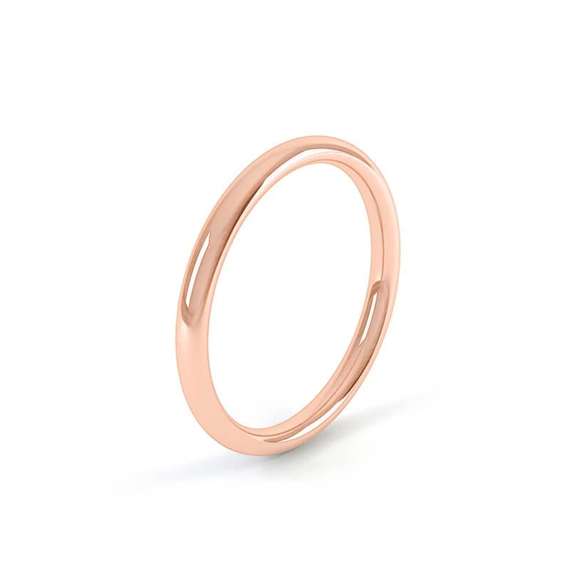 Rose-Gold-Court-Band-2mm-Wedding-Band-Hatton-Garden-Perspective-View.jpg
