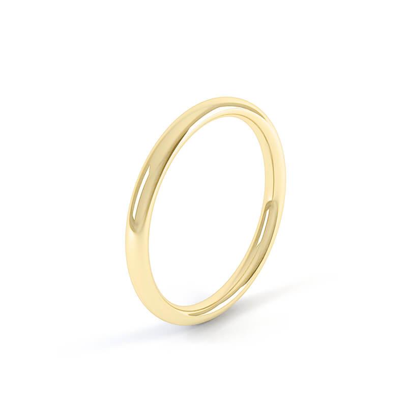 Yellow-Gold-Court-Band-2mm-Wedding-Band-Hatton-Garden-Perspective-View.jpg