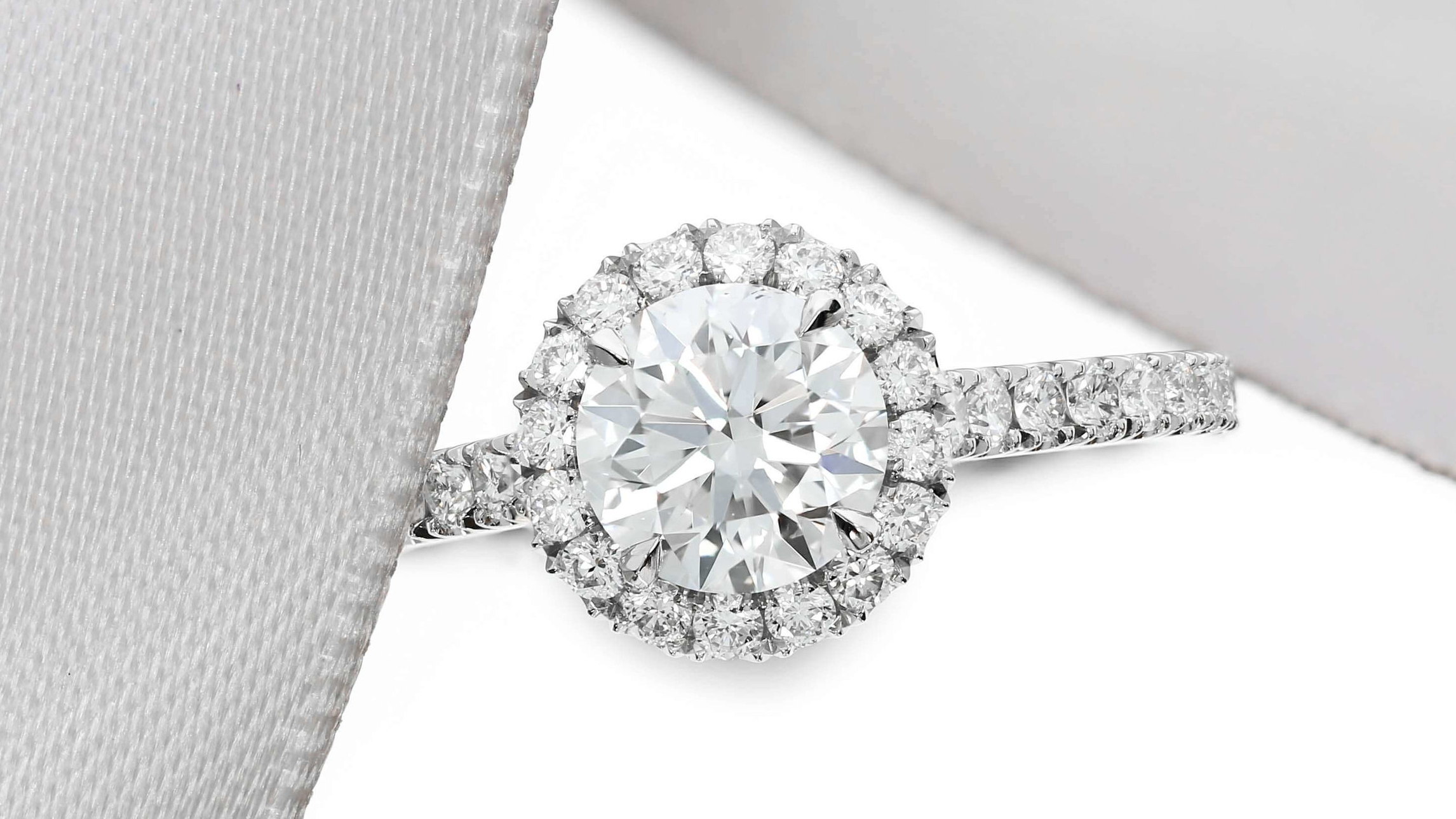 Choosing The Right Ring Style | Queensmith Master Jewellers