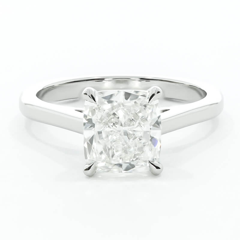 The  Bardot  engagement ring