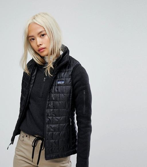 Patagonia Nano Puff Vest   £66