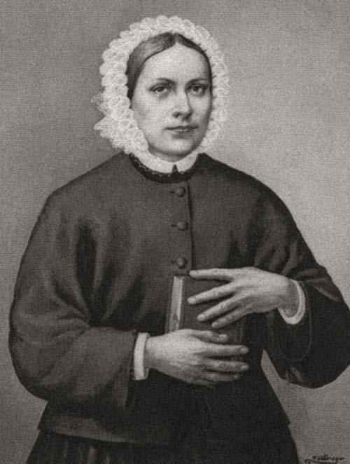 Klara Wolff