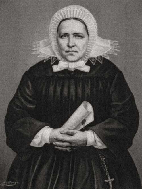Bł. Maria Merkert