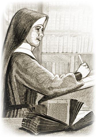 S.M. Rosaria Schilling