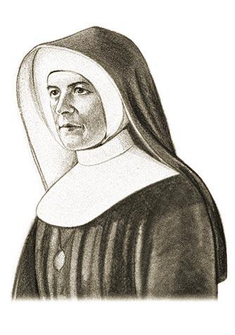 S.M. Adela Schramm
