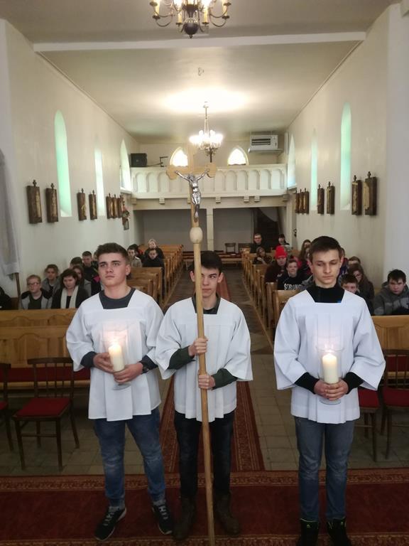Kościół św. Kazimierza w Zakrzewie