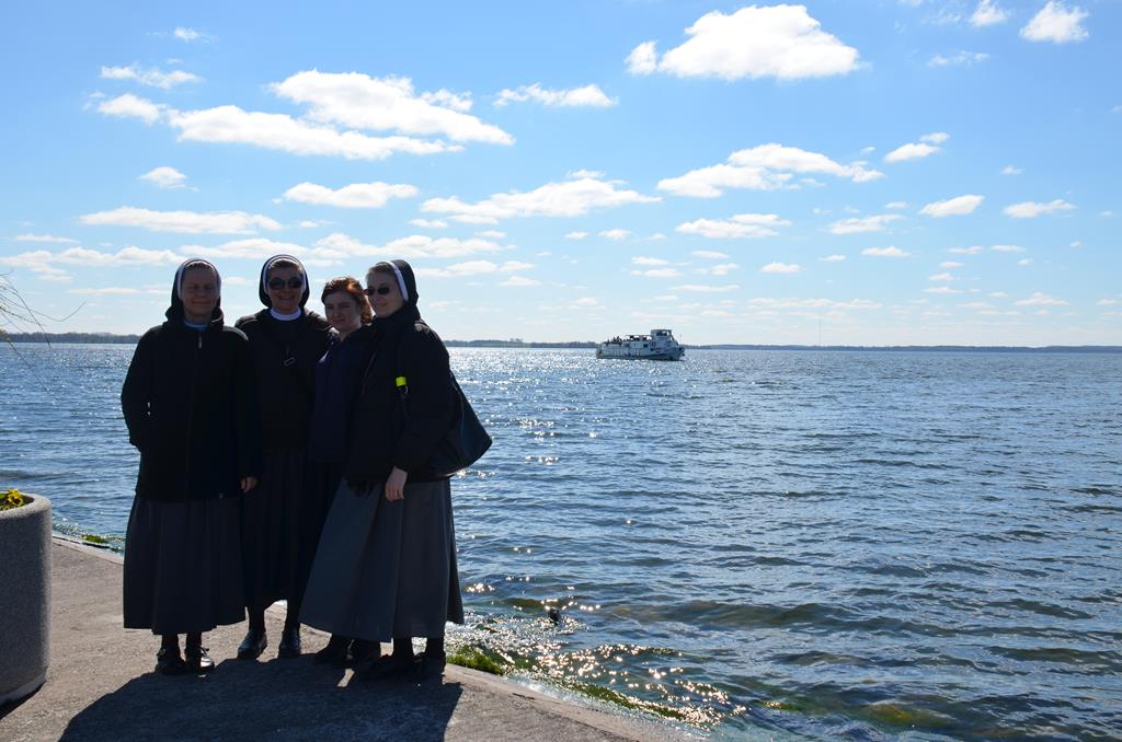 Jezioro Niegocin