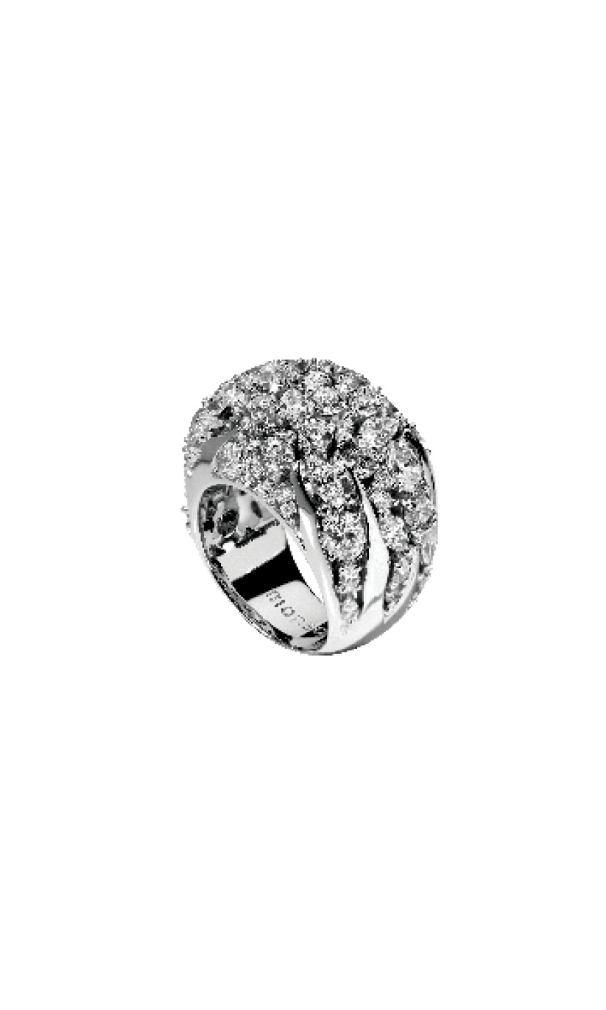 Arbre ring from Monseo Exclusive Collection