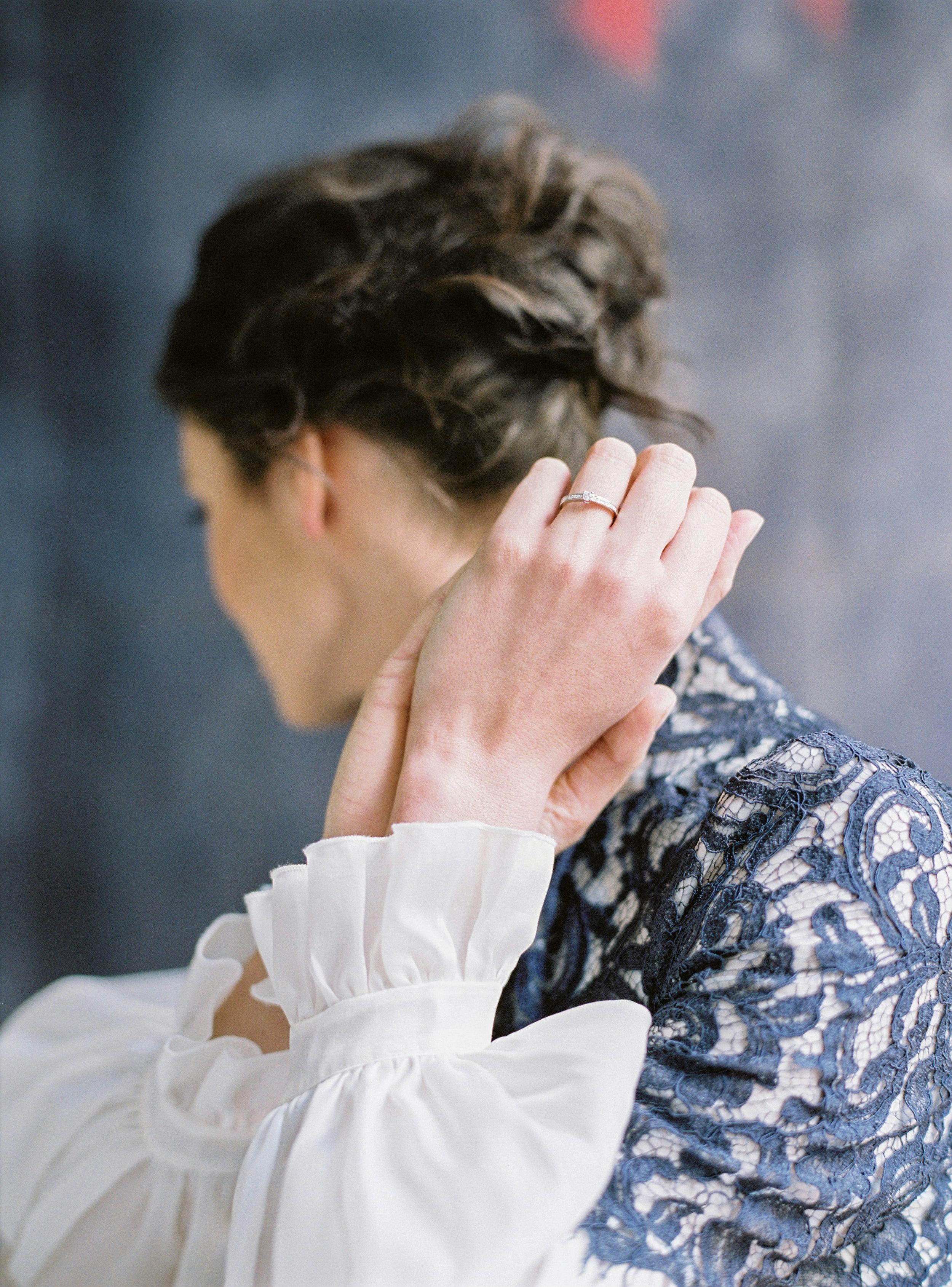 Timeless Engagement rings for the modern women
