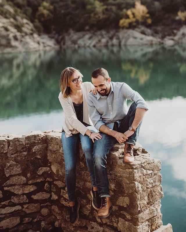 No puc estar més contenta amb les parelles que han confiat en mi per aquest 2019. Amb moltes ganes de fotografiar la vostra boda ❤️ . . . . #weddingphotographer #wedding #fotografodebodas #bodeslleida #preboda #makemoreportraits #fotograflleida #fotografobodaslleida #dansleblanc #igerslleida #bodas2019 #authenticlovemag #naturalportrait #loveauthentic #engagementshoot #engagement