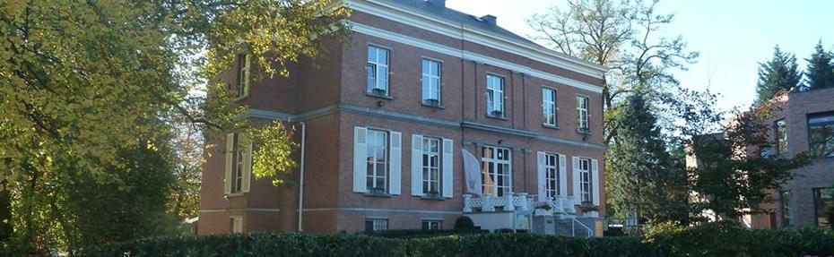 International School Antwerp, founded in 1967