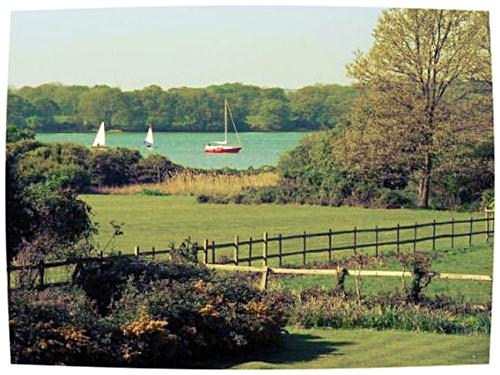 Birdham Pool, near Bosham, Sussex