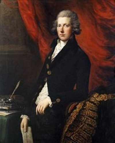 Became PM at the age of 24. To a backdrop of French Revolution and (threatened)Napoleonic invasion, Pitt the Younger (1783-1801)helped to steer Britain clear.