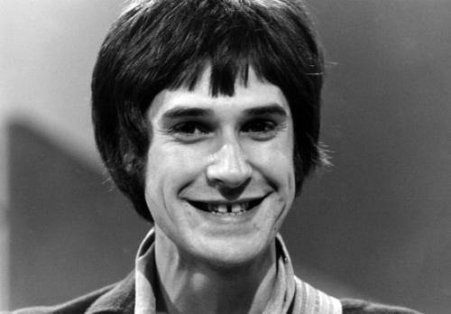 Ray Davies in 1967