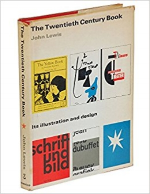 "Studio Vista's The Twentieth Century Book. ""It cost £6, so my book tokens only paid 47/- of it"""