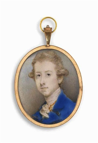 Martha had an interesting crush on William Pitt the Younger