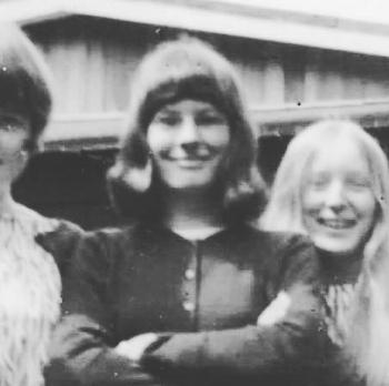 Anya, Ingrid,Lucy