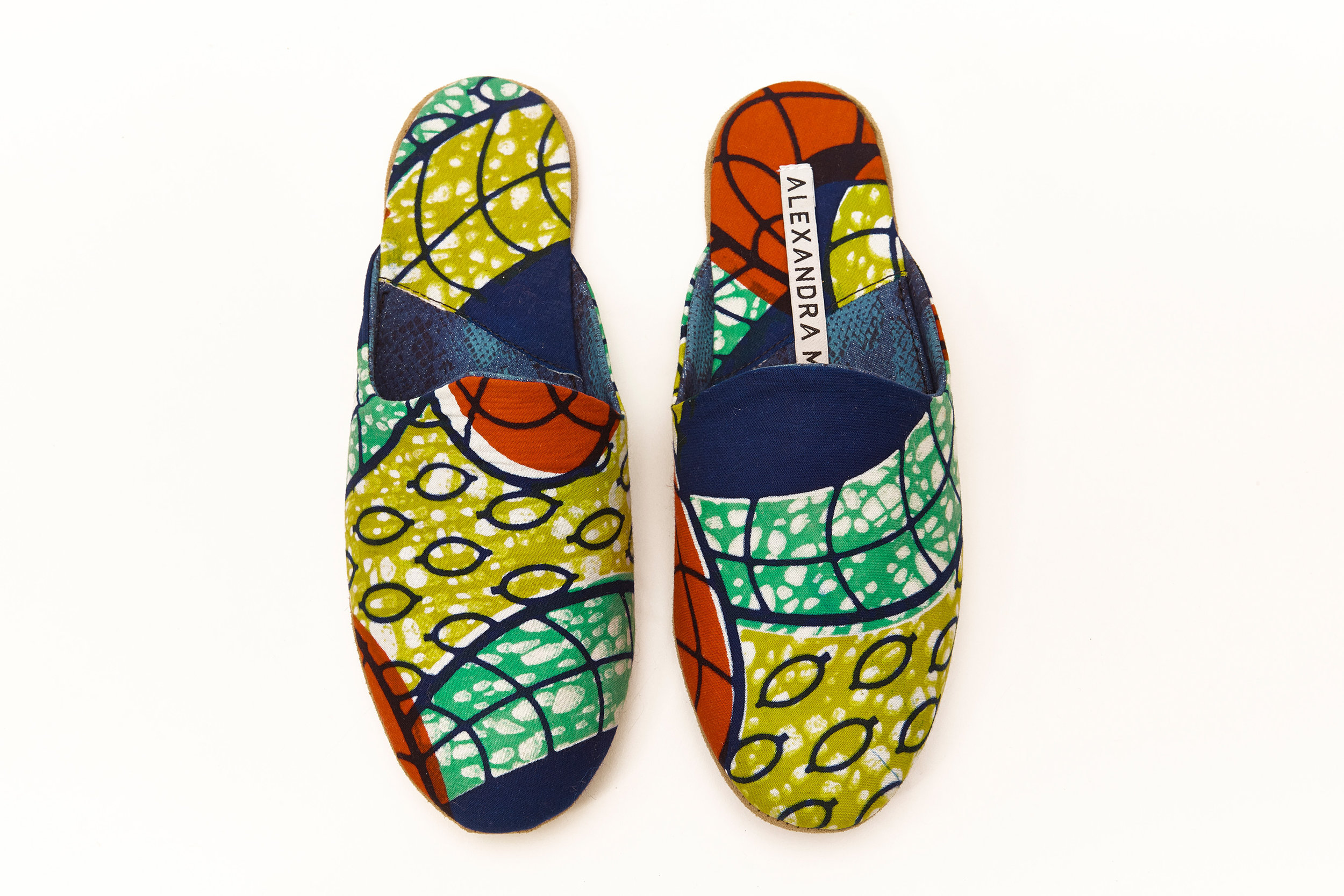 """Slippers   The following is placeholder text known as """"lorem ipsum,"""" which is scrambled Latin used by designers to mimic real copy. Vivamus sit amet semper lacus, in mollis libero. Donec eget risus diam. Quisque congue porttitor ullamcorper."""